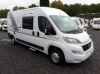 2018 Sun Living V 60 SP New Motorhome