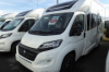 2018 Swift Coastline Design Edition 604 New Motorhome