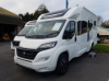 2018 Swift Coastline Design Edition 614 New Motorhome