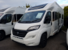 2018 Swift Coastline Design Edition 674 New Motorhome