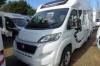 2018 Swift Escape 674 New Motorhome