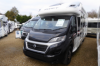 2018 Swift Kon-Tiki 635 Low New Motorhome