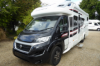 2018 Swift Kontiki 635 Used Motorhome