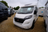 2019 Adria Compact Plus SL New