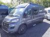 2019 Adria Twin Supreme 600 SPB New Motorhome