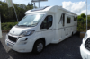 2019 Bailey Approach Autograph 794 Used Motorhome