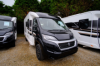 2019 Bessacarr 560 Lounge New Motorhome