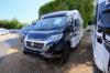 2019 Bessacarr 574 Lounge New Motorhome