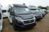 2019 Bessacarr 574 New Motorhome