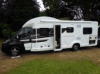 2019 Bessacarr 596 New Motorhome