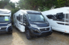 2019 Bessacarr 597 Lounge New Motorhome