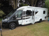 2019 Bessacarr 599 New Motorhome