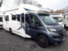 2019 CHAUSSON  711 TRAVEL LINE Used Motorhome