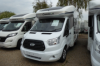 2019 Chausson Flash 514 New Motorhome