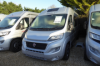 2019 Chausson Twist V594 New Motorhome