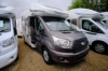 2019 Chausson Welcome 530 New Motorhome