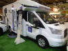 2019 Chausson Welcome 610 New Motorhome
