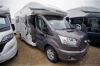 2019 Chausson Welcome 758 New Motorhome