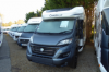 2019 Chausson Welcome 768 New Motorhome