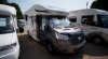 2019 Chausson Welcome Premium 628 Used Motorhome