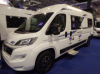 2019 Compass Avantgarde CV20 New Motorhome