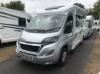 2019 Elddis Majestic 105 Used Motorhome