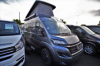 2019 Hymer Car Ayers Rock New Motorhome