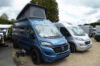 2019 Hymer Car Free 600 New Motorhome
