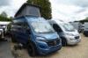 2019 Hymer Car Free 600 New Motorhome