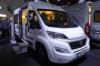 2019 Hymer Car Free 602 New Motorhome