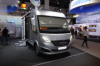 2019 Hymer DuoMobil 534 DL New Motorhome