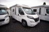 2019 Hymer Exsis-T 374 New Motorhome