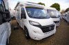 2019 Hymer Exsis-T 588 New Motorhome