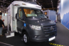 2019 Hymer ML-T 560 New Motorhome