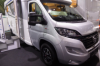 2019 Hymer Tramp GL Ambition 598 New Motorhome