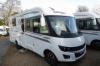 2019 Rapido Serie 8F 850F New Motorhome