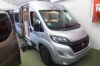 2019 Rapido Van V55 New Motorhome