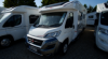 2019 Roller Team Auto-Roller 707 Used Motorhome