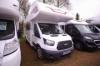 2019 Roller Team Zafiro 690 G Used Motorhome