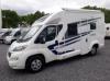 2019 Swift Escape 604 Used Motorhome