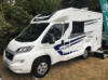 2019 Swift Escape 612 New Motorhome