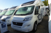 2019 Swift Escape 622 New Motorhome