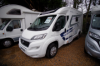 2019 Swift Escape Compact C205 Used Motorhome