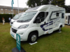2019 Swift Escape Compact C402 New Motorhome