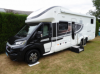 2019 Swift Kon-Tiki 675 High New Motorhome