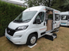 2019 Swift Select 122 New Motorhome