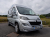 2019 Wildax Pulsar New Motorhome