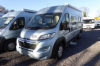 2019 Wildax Solaris XL New Motorhome