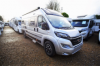 2020 Adria Twin Supreme 640 SGX New Motorhome