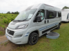 2020 Chausson 33 Line V594 New Motorhome